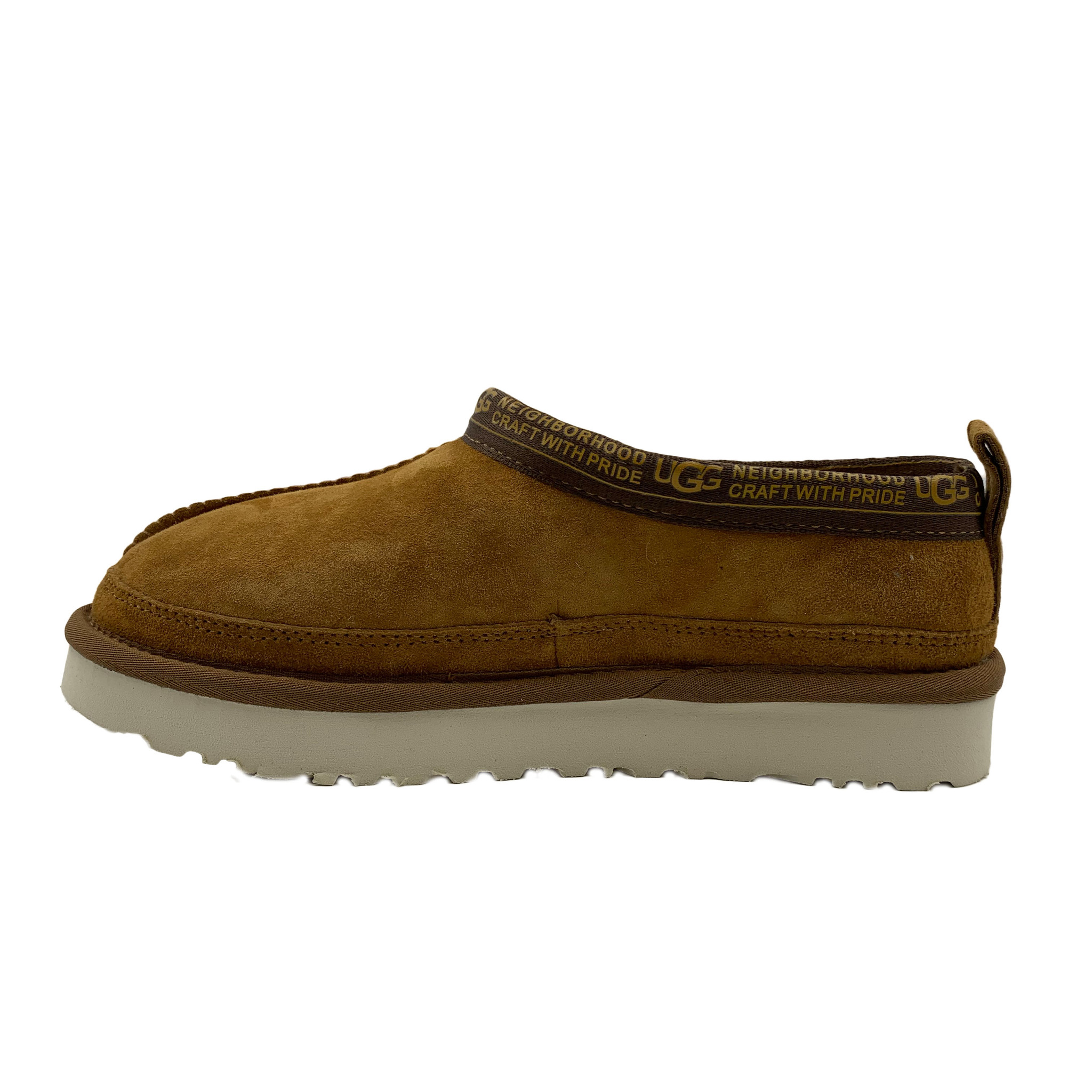 UGG MEN'S X NEIGHBORHOOD TASMAN CHESTNUT