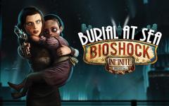 BioShock Infinite: Burial at Sea - Episode Two (для ПК, цифровой ключ)