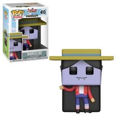 POP TV: Adventure Time/Minecraft S1 - Marceline