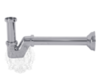 Сифон для раковины и биде, MIGLIORE ML.RIC-10.100