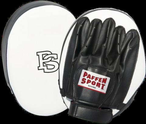 Боксерские лапы Paffen sport