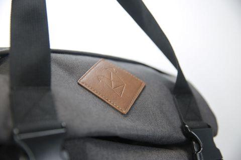Картинка рюкзак городской G.Ride Arthur серый - 8