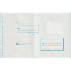 Пакет Amerplast В4 Куда-Кому из полиэтилена 70 мкм стрип