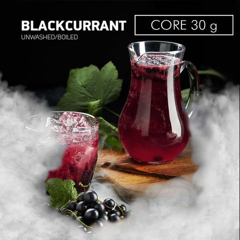 Табак Dark Side 30 г Core Blackcurrant