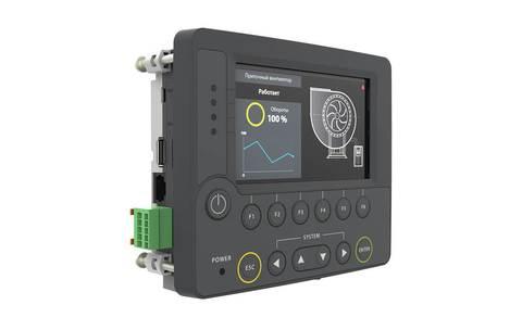 Контроллер Segnetics SMH4-1011-00-0