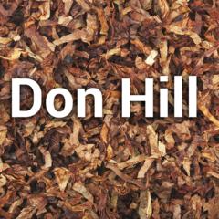 Ароматизатор Inawera Tabacco Don Hill