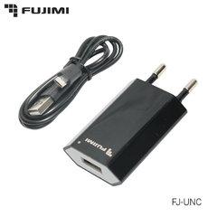 Зарядное устройство Fujimi для АКБ BLN1 для Olympus BLN1, BCN1, PEN E-P5, OM-D E-M1, OM-D E-M5