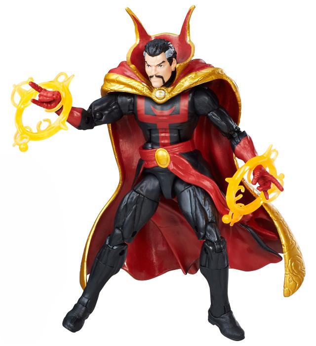 Доктор Стрэндж комикс - Masters of Magic Doctor Strange Comic