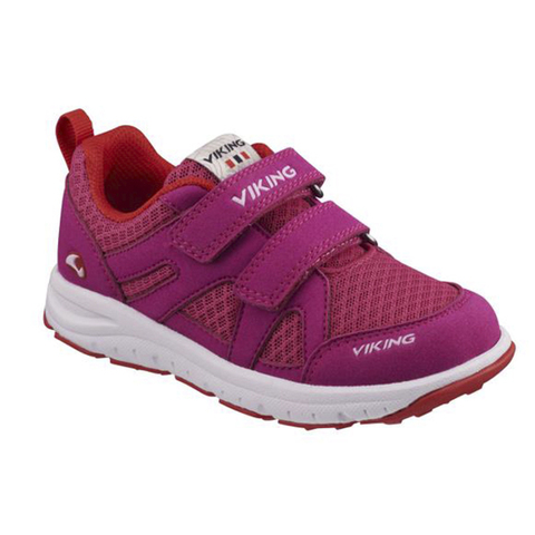 Кроссовки Viking Odda Magenta/Red