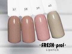 Гель-лак Fresh Prof 10 мл LipStick 38