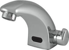 Смеситель для раковины инфракрасный Kopfgescheit KR5143DC фото