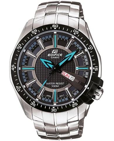 Купить Наручные часы Casio EF-130D-1A2VUDF по доступной цене