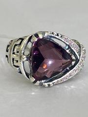 Арго (кольцо из серебра)