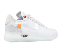 Off-White x Nike Air Force 1