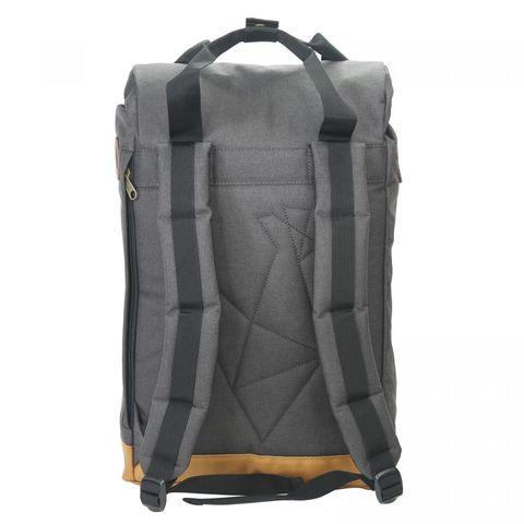 Картинка рюкзак городской G.Ride Arthur серый - 3