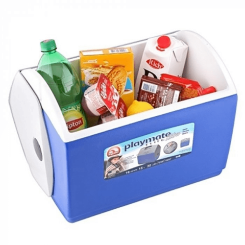 Изотермический контейнер (термобокс) Igloo Playmate Elite Ultra (термоконтейнер, 15 л.)