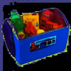Купить Термоконтейнер Igloo Playmate Elite напрямую от производителя недорого.