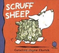 Scruff Sheep #ост./не издается#