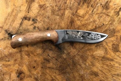 """Кизлярский нож """"Сафари"""""""