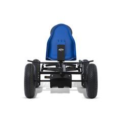 Веломобиль Basic Blue BFR