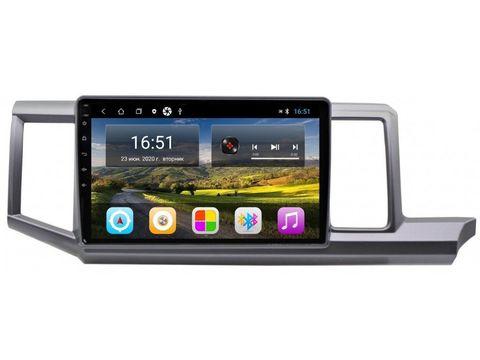 Магнитола Honda Stepwgn (09 - 15) Android 11 2/16GB IPS модель CB-3376T3L