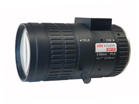 Объектив Hikvision TV0550D-4MPIR