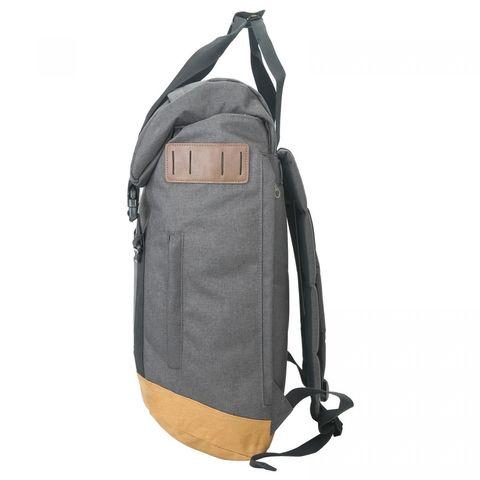 Картинка рюкзак городской G.Ride Arthur серый - 4