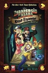 Disney Esrarengiz Kasaba-Kayıp Efsaneler