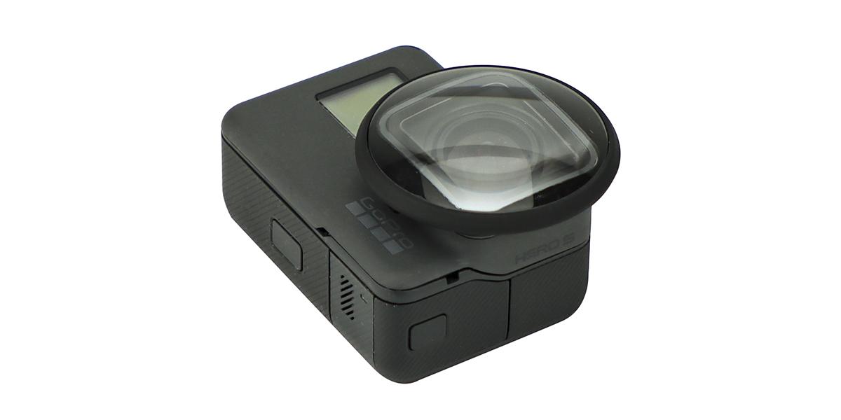 Макролинза PolarPro для HERO5 Black и HERO6 Black