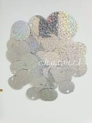 Серебро Голограмма