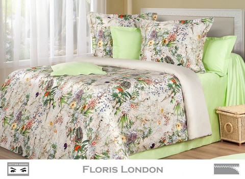 Коллекция PHILOSOPHY Floris London