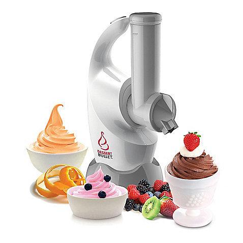 """Кухонная техника Прибор для приготовления мороженого и десертов """"Dessert Bullet"""" b5768726bf741acb1d80c813a8144468.jpg"""