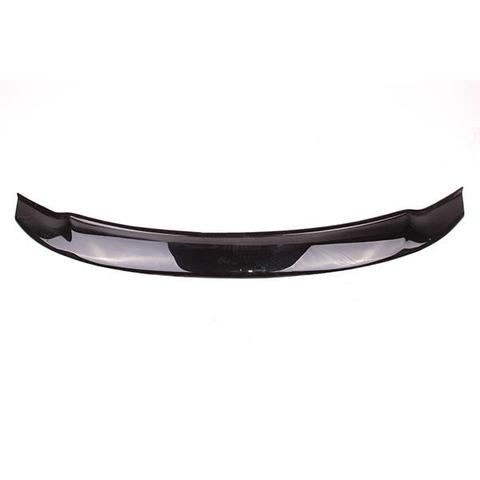 Дефлектор капота Nissan Terrano 2014 г.