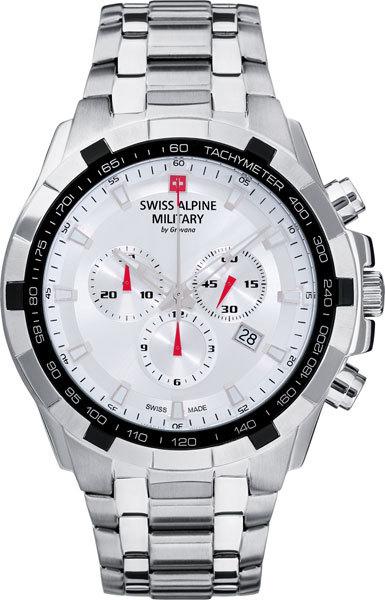 Наручные часы Swiss Alpine Military 7043.9132SAM