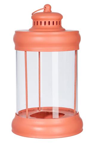 Подсвечник-фонарь