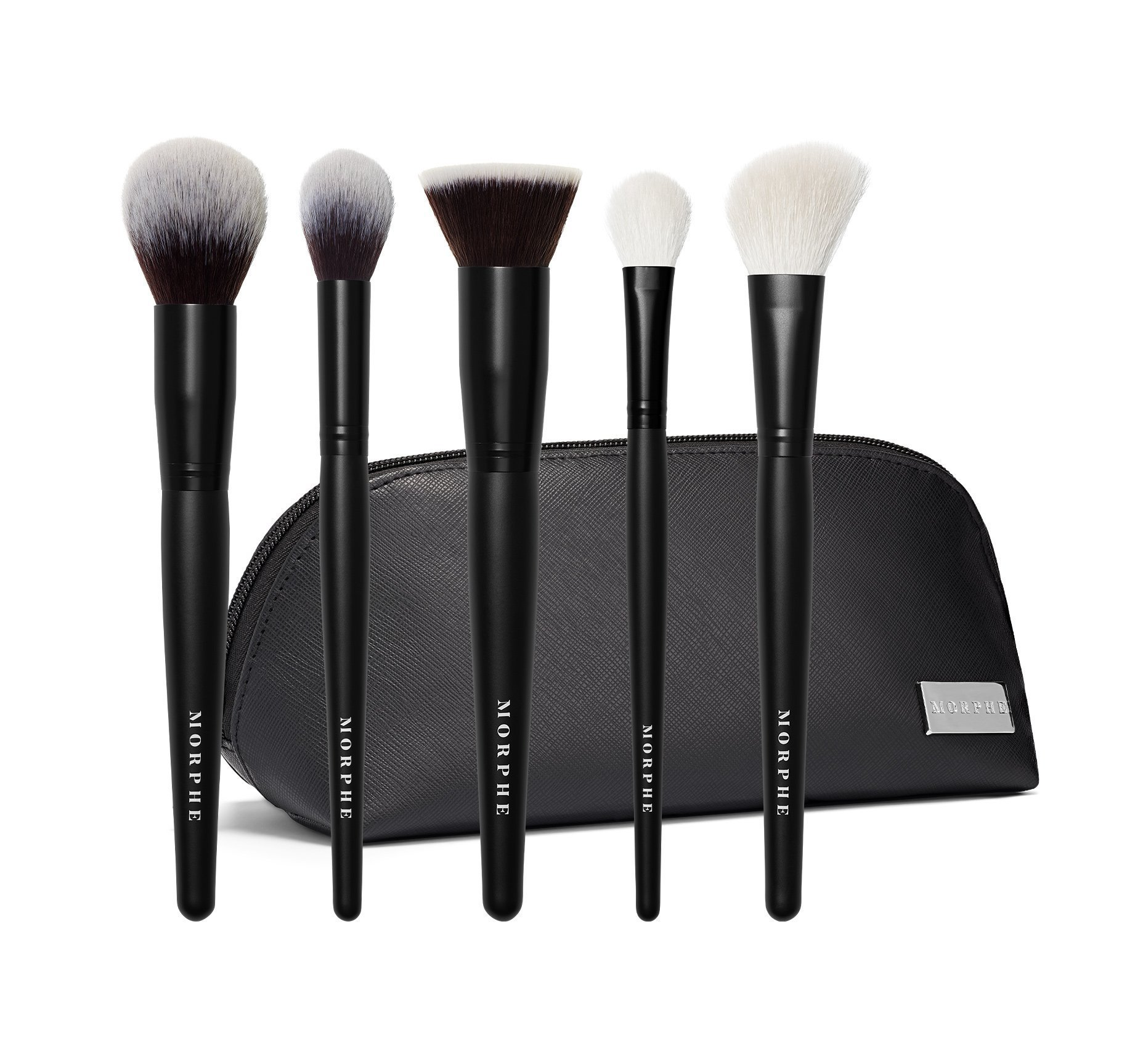 MORPHE FACE THE BEAT BRUSH COLLECTION