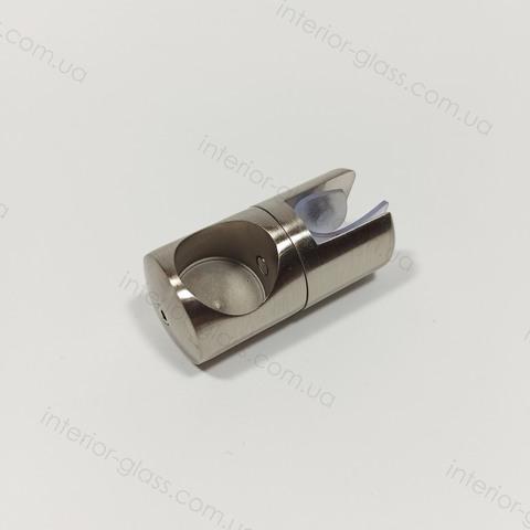 Соединитель труба-стекло HDL-914A SSS глухой