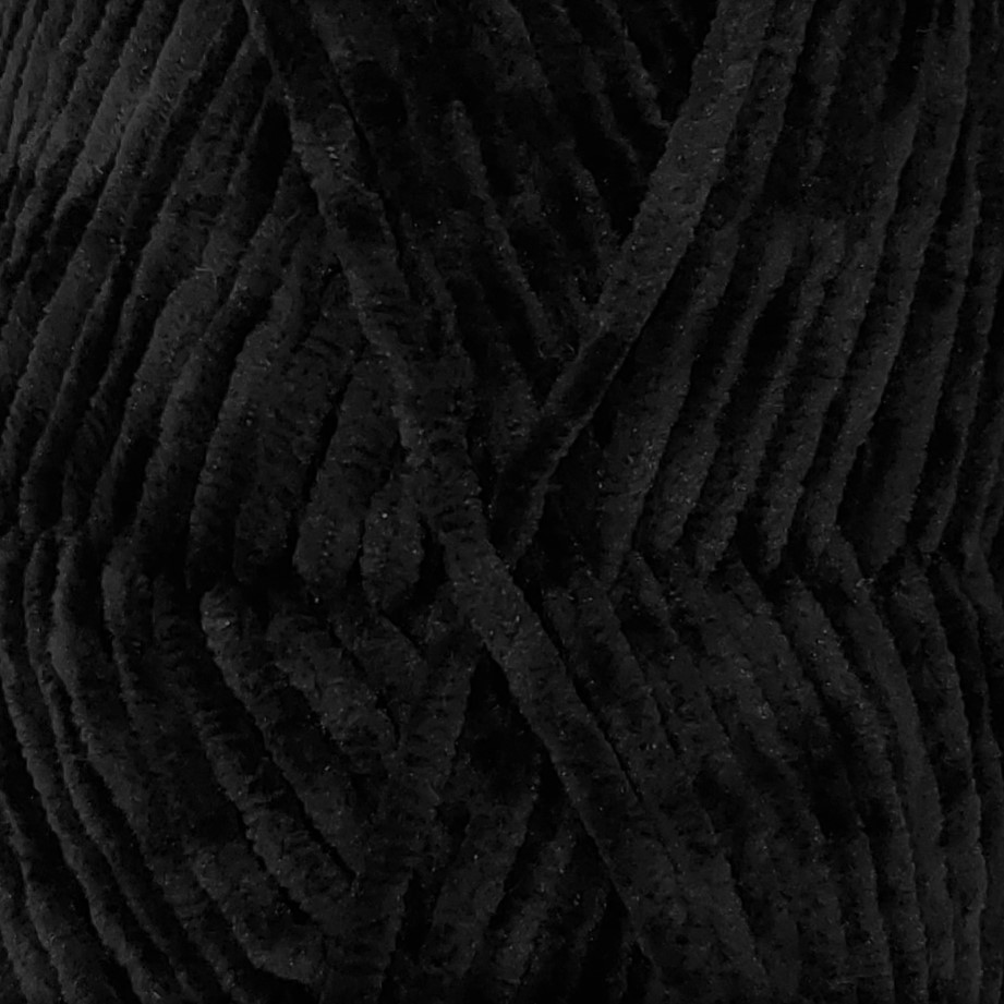 Пряжа Himalaya Dolphin Fine 80508 черный