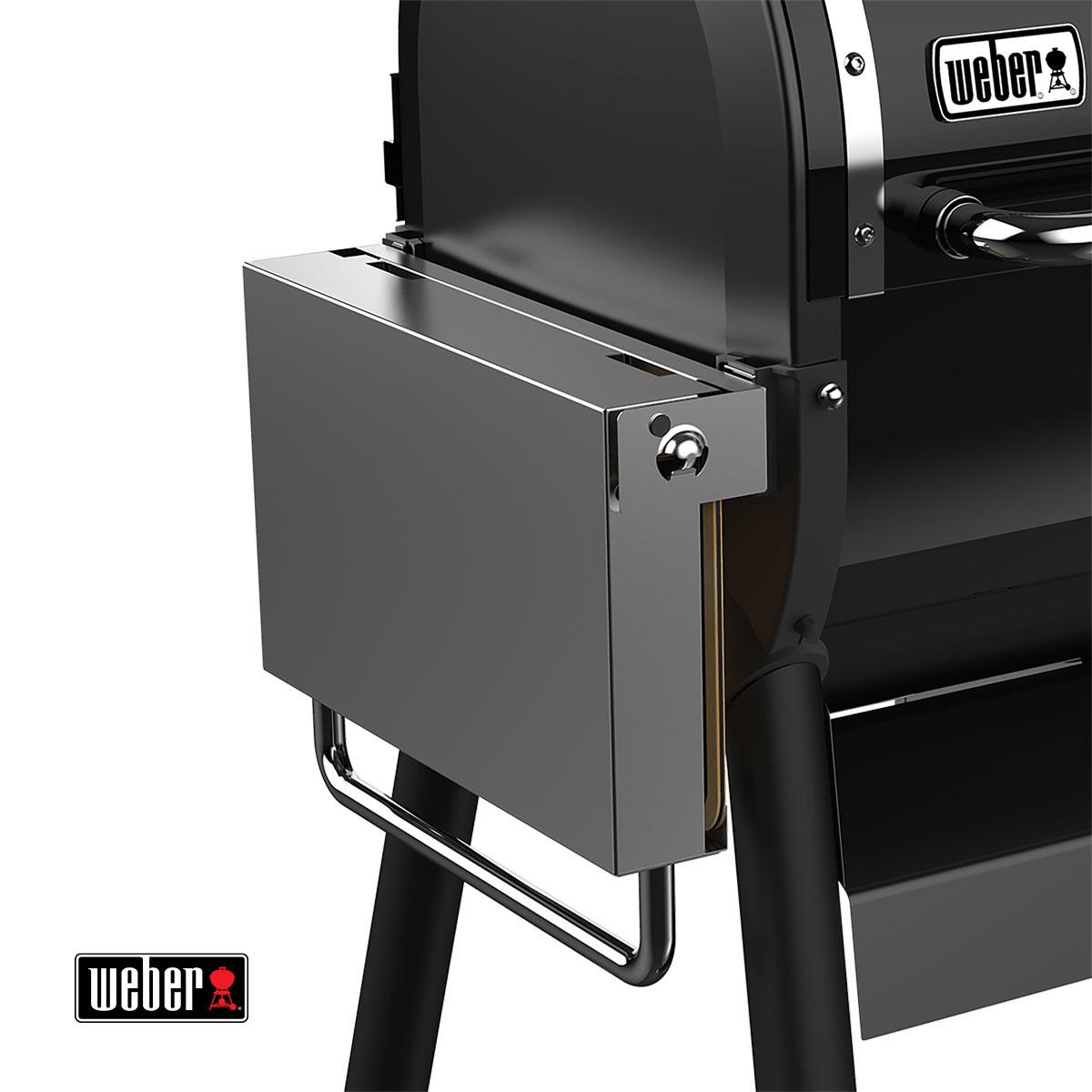 Столик боковой для SmokeFire