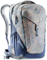 Рюкзак школьный Deuter Ypsilon Dusk tropical-marine