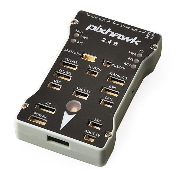 Полётный контроллер Pixhawk PX4 Autopilot 2.4.8