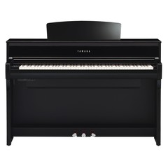 Цифровые пианино Yamaha CLP-675