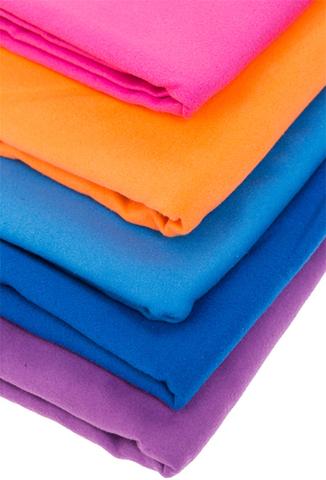 Полотенце Marlin Microfiber Travel Towel Blue – 88003332291 изображение 4