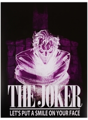 Джокер. Постер-бук