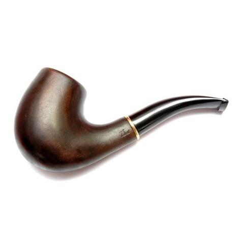 Курительная Трубка Бент изогнутая 11008-1