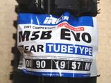 Внедорожная мото резина 100/90-19 IRC M5B EVO 57M TT R