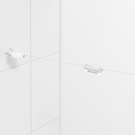 Комплект бельевых веревок (12 м), арт. 105647 - фото 1