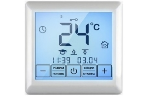 Терморегулятор Теплолюкс SE 200