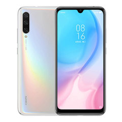 Смартфон Xiaomi Mi A3 4/64GB White  (Global Version)