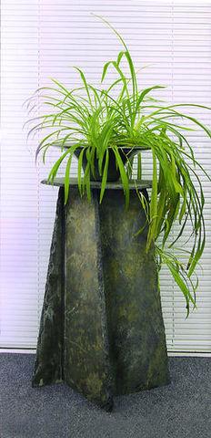 Подставка из натурального сланца Yuatka
